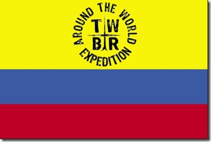 TWBR Colombia