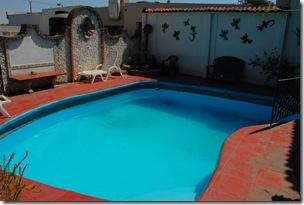 monterroco pool